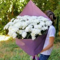 Букет из хризантемы - Зембла